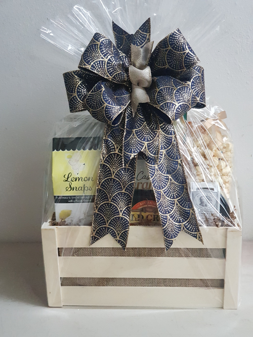 Mia Bella Gift Baskets and Flower Shop