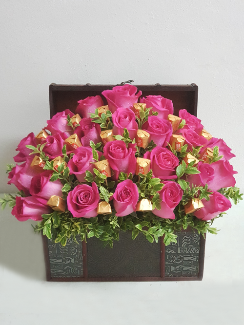 Mia Bella Gift Baskets And Flower Shop Valentine S Day Flowers